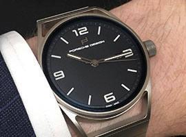 جدیدترین مدلهای ساعت