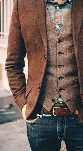 لباس های مردانه ۲۰۱۸